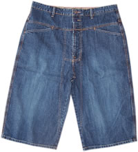 Girbaud Brand X Long Shorts
